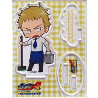 Acrylic stand - Ace of Diamond / Kanemaru Shinji