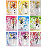 (Full Set) Stand Pop - Acrylic stand - Love Live