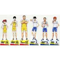 (Full Set) Stand Pop - Yowamushi Pedal