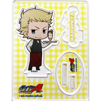 Acrylic stand - Ace of Diamond / Narumiya Mei
