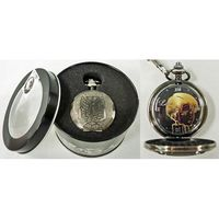 Pocket Watch - Shingeki no Kyojin / Levi