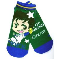 Socks - Ace of Diamond / Kuramochi Youichi