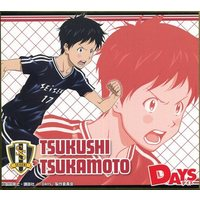 Trading Illustration Card - DAYS / Tsukamoto Tsukushi