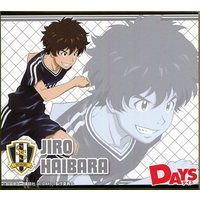 Trading Illustration Card - DAYS / Haibara Jirou