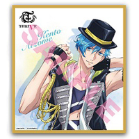 Illustration Panel - B-Project: Kodou*Ambitious / Aizome Kento