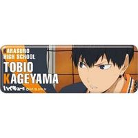 Long Badge - Trading Badge - Haikyuu!! / Kageyama Tobio