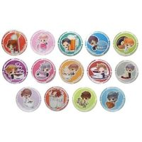 (Full Set) Badge - BROTHERS CONFLICT
