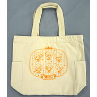 Tote Bag - MARGINAL#4 / LAGRANGE POINT