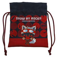 Pouch - SHOW BY ROCK!! / Crow & Aion