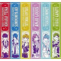 (Full Set) Muffler Towel - Magic Kyun! Renaissance