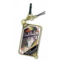 Metal Charm - D.Gray-man / The Earl of Millennium
