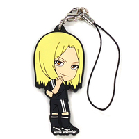 Rubber Strap - DAYS / Kazama Jin