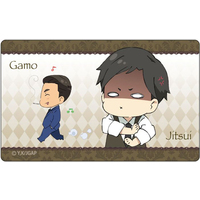 Card Stickers - Joker Game / Gamou Jirou & Jitsui