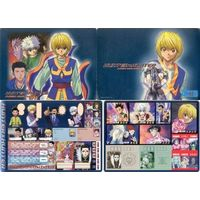 Stickers - Hunter x Hunter / Kurapika