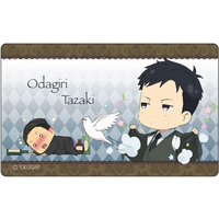 Card Stickers - Joker Game / Tazaki & Odagiri