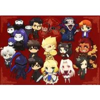 Character Card - Fate/Zero