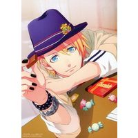 Card Collection - UtaPri / Syo Kurusu