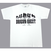 T-shirts - Dragon Quest Size-S