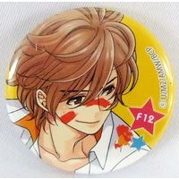 Trading Badge - BROTHERS CONFLICT / Asahina Futo
