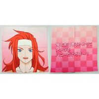 Cushion Cover - Tales of Symphonia / Zelos Wilder