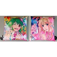 Cushion - Macross Frontier / Sheryl & Ranka