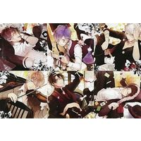 Postcard - DIABOLIK LOVERS