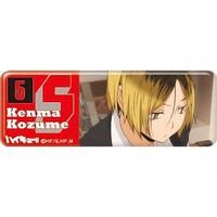 Long Badge - Trading Badge - Haikyuu!! / Kozume Kenma