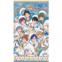 Multi Cloth - Free! (Iwatobi Swim Club)