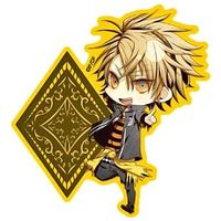 Stickers - AMNESIA / Touma