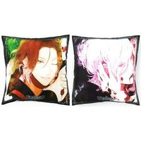 Cushion - DIABOLIK LOVERS / Subaru & Raito