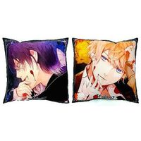 Cushion - DIABOLIK LOVERS / Reiji & Shu