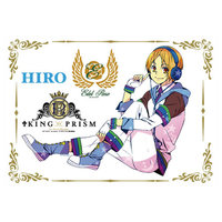 Stationery - King of Prism by Pretty Rhythm / Hayami Hiro