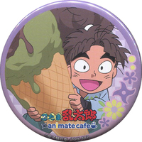 Animate Cafe Limited - Trading Badge - Failure Ninja Rantarou / Takeya Hachizaemon