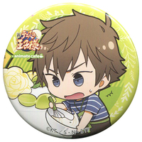 Trading Badge - Prince Of Tennis / Kenya Oshitari