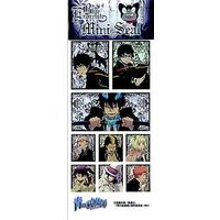 Stickers - Blue Exorcist