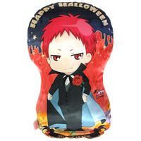 J-WORLD Limited - Die-cut Cushion - Kuroko's Basketball / Aomine & Akashi