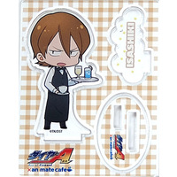 Acrylic stand - Ace of Diamond / Isashiki Jun