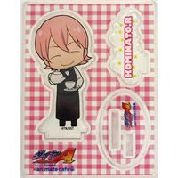 Acrylic stand - Ace of Diamond / Kominato Ryousuke