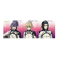 Trading Poster - Seraph of the End / Hyakuya Mikaela & Lacus Clyne