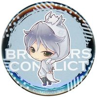 Badge - BROTHERS CONFLICT / Asahina Iori
