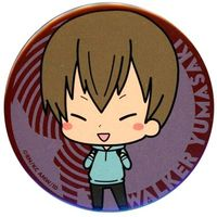 Trading Badge - Durarara!! / Yumasaki Walker