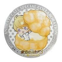 Badge - Kiniro no Corda / Amamiya Sei