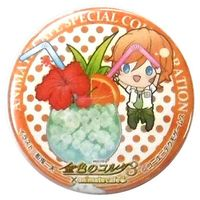 Badge - Kiniro no Corda