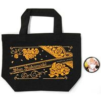 Tote Bag - DIABOLIK LOVERS / Sakamaki Shu