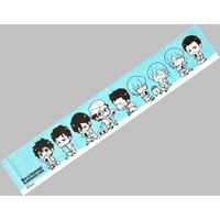 Muffler Towel - Ace of Diamond