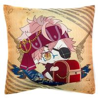 Cushion - DIABOLIK LOVERS / Tsukinami Shin