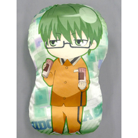 J-WORLD Limited - Die-cut Cushion - Kuroko's Basketball / Midorima Shintarou