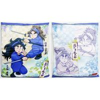 Cushion - Failure Ninja Rantarou / Takeya & Kukuchi Heisuke