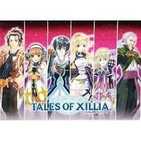 Tapestry - Tales of Xillia