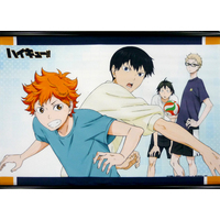 Tapestry - Haikyuu!! / Karasuno High School